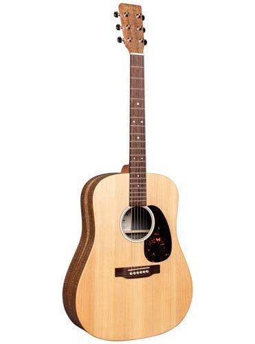 Martin D-X2E Koa Acoustic-Electric Guitar