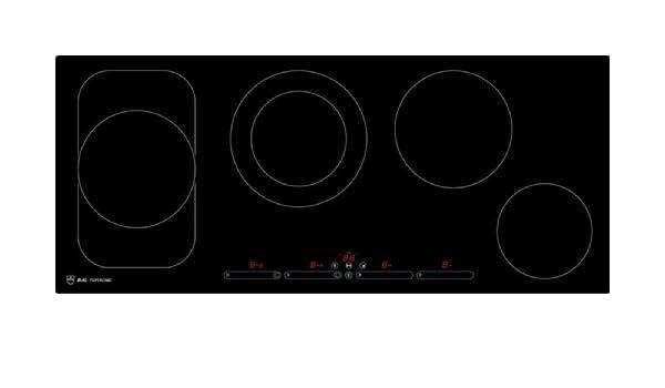 V de tren: vitrocerámica Topt Electronic gk45tepsf spez ...