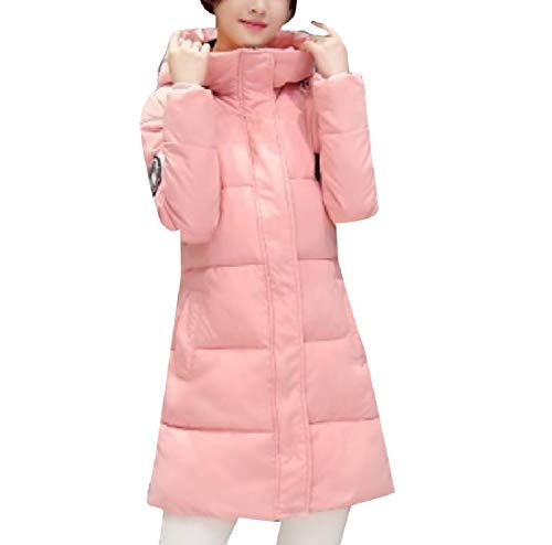 Waltz Parka Length Puffer Howme Women Hood AS6 Down Jacket Oversized Winter qFq8E