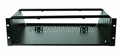 Odyssey ASC3 3 Space Clamping Rack Shelf Accessory