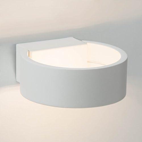 Brilliant Free LED Wandleuchte 14cm Lichtauslass zweiseitig
