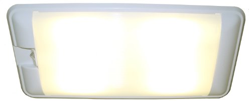 Cabin Bright - 8-12 Inch 12 Volt LED Fluorescent Tube Replacement -NEW & IMPROVED!-
