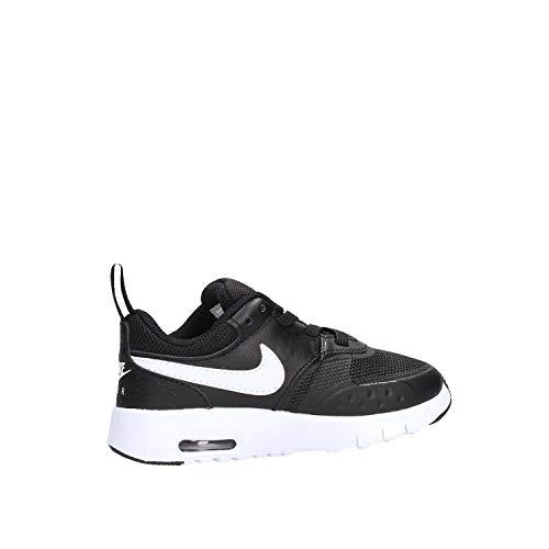 NIKE 917860 Black 009 White Enfant 009 Noir Black Sneaker vwvUr6Pxq
