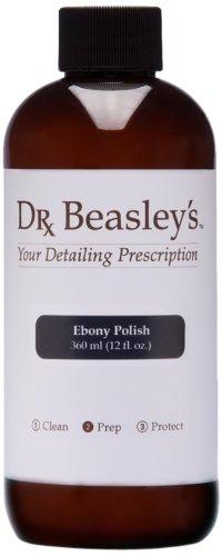 Dr. Beasley's P26T12 Ebony Polish - 12 oz.
