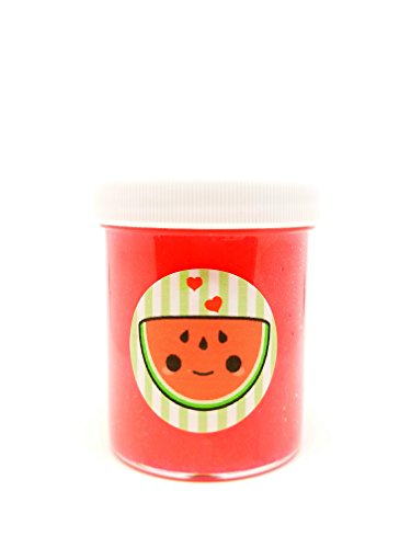 Watermelon Jelly Slime from Hoshimi Slimes