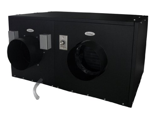 Wine-Mate 34 in. Ducted Cooling System