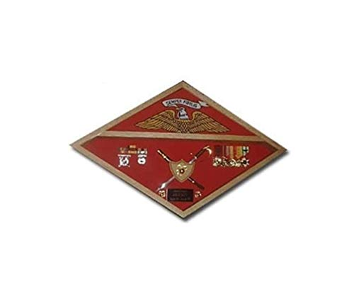Marine-Corps-Flag-Display-Case