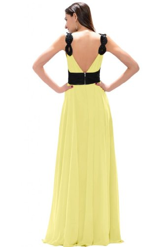 Sunvary Donna Donna Sunvary Daffodil Vestito Sunvary Vestito Daffodil OPqw6d5