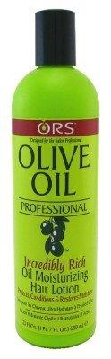 Organic Root Stimulator Olive Moisturizing Hair Lotion, 23 oz (Pack of 2)