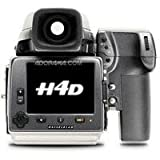 Hasselblad H4D-50 Medium Format DSLR Camera Body Only