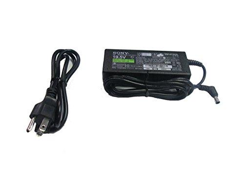 - New Genuine AC Adapter For Sony VAIO 75 Watt 19.5V3.9A 1-479-974-11 VGP-AC19V20 ADP-75UB B