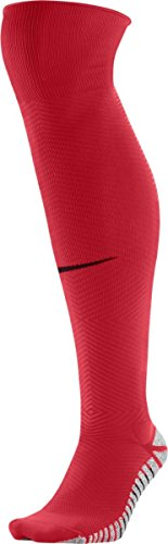 university Calze Nike Otc Uomo Light Black Grip Strike Rosso Red nero qrwCrI0n
