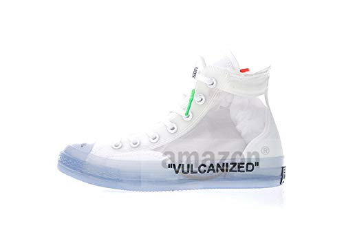 converse x off white zapatillas