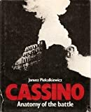 img - for The Battle of Cassino book / textbook / text book