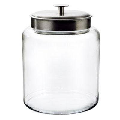 Alum Triangle - 2Gal Montana Jar W Alum Cover