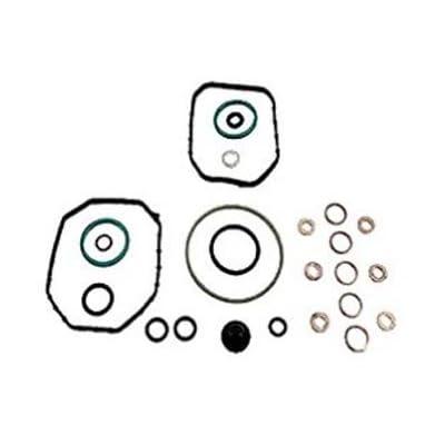 Bosch VW Jetta Golf 1.9 TDI MK4 ALH Injection Pump Reseal Seal Kit 2467010003: Automotive