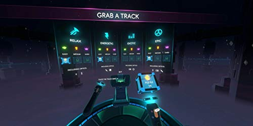 Amazon.com: Track Lab VR - Sony PlayStation 4 PSVR: Video Games