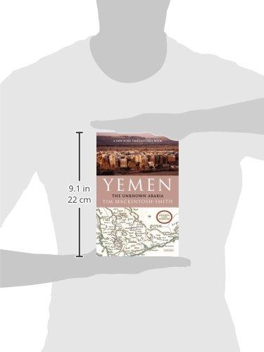 36a4a4221db8 Amazon.fr - Yemen  The Unknown Arabia - Tim Mackintosh-Smith - Livres