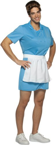 Brady Bunch Alice (Men's) Adult Costume