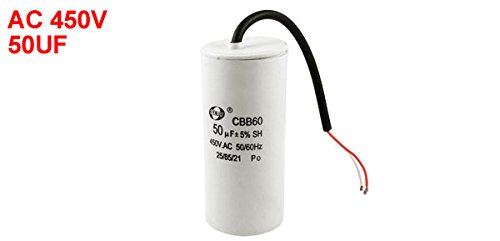 Uxcell Motor Run Capacitor Uxcell UXCE9 a13091300ux0161