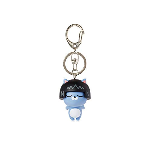 KAKAO FRIENDS Official-Figure Keychain (Couple Neo)