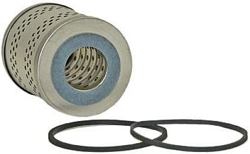 Pack of 1 Wix 24936 Cartridge Metal Canister Lube Filter