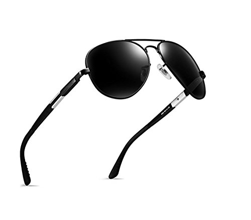 flash Polarized sunglasses fishing glasses aviator - Sunglasses Celine Pilot Aviator