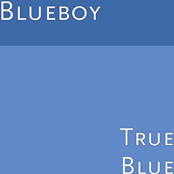 true blue explicit by blueboy on amazon music amazoncom
