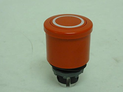 40 mm ABB MPMP3-10R Emergency Stop Operator Red Maintained
