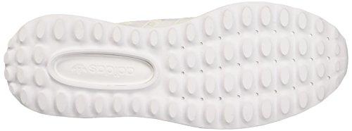 Adidas Originaler Los Angeles Dame Kører Trænere Sneakers Bianco (ftwwht / Crywht / Ftwwht) X0Ps7oDS