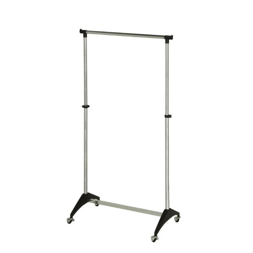 Honey-Can-Do Modern Garment Rack, Adjustable