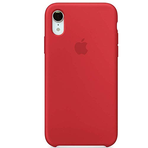 Anti-Drop iPhone XR(6.1Inch) Liquid Silicone Gel Case