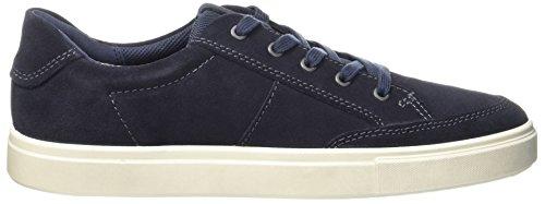 Sneaker tre Kyle Ma Ecco De marine Bleu rwqrZRC