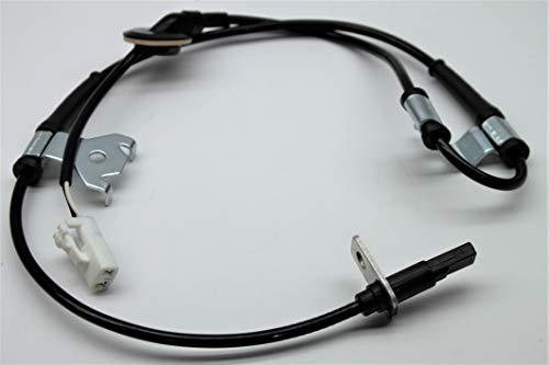 DAKAtec 410531 ABS Sensor Front Axle Right: