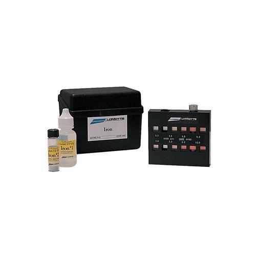 LaMotte R-4447 Iron Test Kit