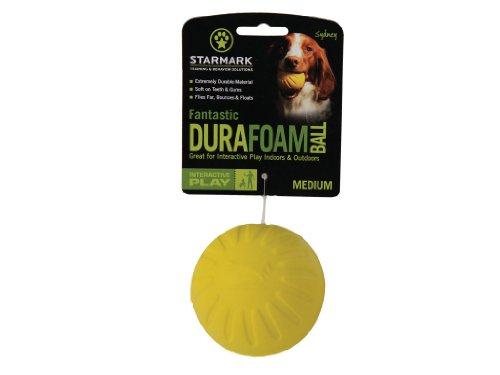 Fantastic Foam Ball Medium, Colors Vary, My Pet Supplies