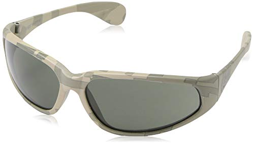 VooDoo Tactical 02-8598075000 Military G-15 Lens Glasses, Army Digital Frame