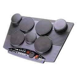 yamaha dd50 electronic digital drum machine pro percussion system 7 pad dd 50. Black Bedroom Furniture Sets. Home Design Ideas