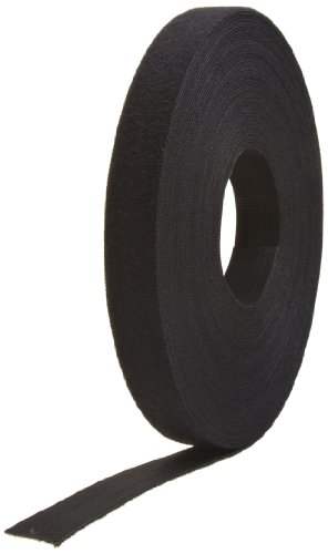 Velcro VEL181 Self-Grip Strap with Hook and Loop, 75' Length x 1