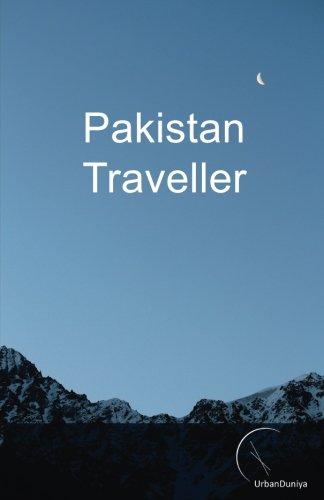 Pakistan Traveller: Budget version