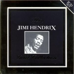 Jimi Hendrix - Jimi Hendrix Gold Collection 2 Cd Set - Zortam Music