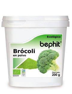 BRÓCOLI BIO LO BLANC - Bote polvo 200 g