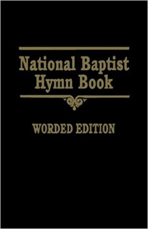 National Baptist Hymn Book Worded Edition: None: 9781567420227