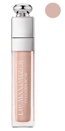Dior Tie Dye Addict Lip Maximizer - Beige Sunrise 006