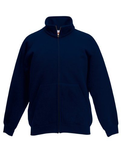 Absab Ltd Dark Boy Navy Blue Sudadera d51nd