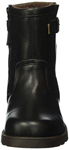 Bisgaard  TEX boot, Bottes mi-hauteur avec doublure chaude fille - Bleu - Blau (609-1 Navy), 32 EU