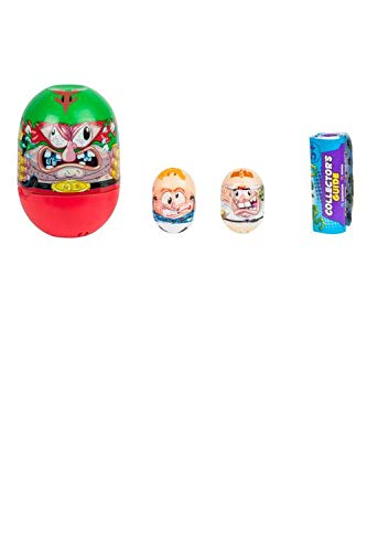 Moose Toys Mighty Beanz 2 Pack Pod Capsule - Series 1- 30 Display Case Pack by Moose Toys (Image #2)