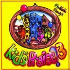 Kids Praise 3 CD Psalty product image