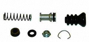 Master Cylinder Top Gasket (Raybestos MK137 Professional Grade Brake Master Cylinder Repair Kit)