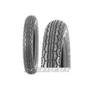 3.00x8 Tire - Commonly Used For Gas Scooters, Pocket Bikes, Mini Choppers, and More! [3116] -  ScooterX, Tire 3.00-8 [3116]